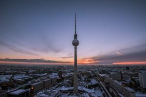 Chiropraktor Berlin Fernsehturm